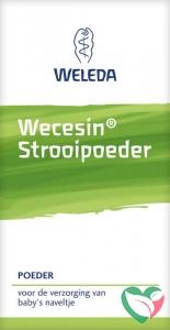 Weleda Wecesin strooipoeder