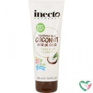 Inecto Naturals Coconut bad & douchecreme