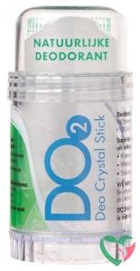 DO2 Deodorantstick basis aluin