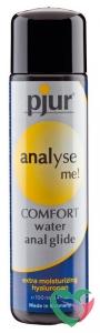 Pjur Analyse me comfort aqua glijmiddel - in Erotiek