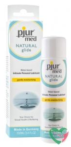 Pjur Med natural glide glijmiddel