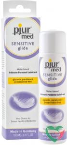 Pjur Med sensitive glide glijmiddel