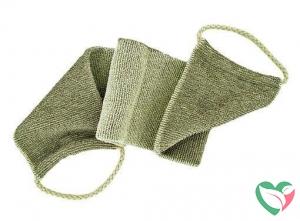 Forsters Massage band tweezijdig linnen / badstof