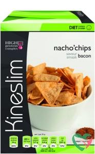 Kineslim Nacho chips bacon - in Afslanken