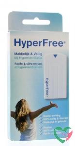 Hyperfree
