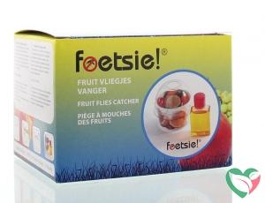Foetsie Fruitvliegjesvanger