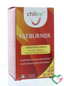 Chiline Fatburner maxi-slim