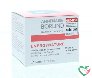 Borlind Energynature dagcreme