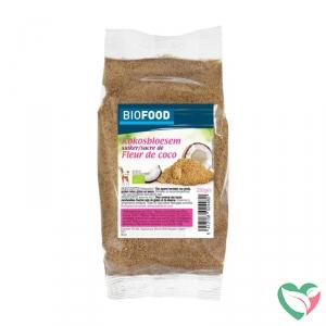 Biofood Kokosbloesemsuiker bio