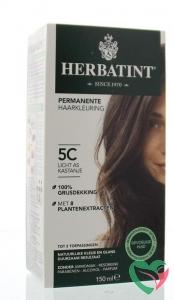 Herbatint 5C Licht as kastanje