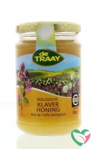 Traay Klaver honing bio