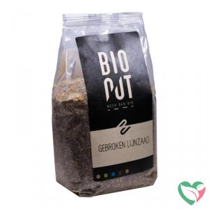 Bionut Lijnzaad gebroken bio