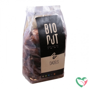 Bionut Dadels deglet nour bio