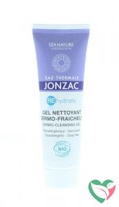Jonzac Rehydrate reinigingsgel mini