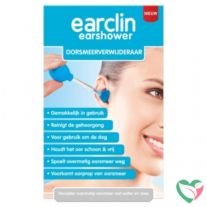 Earclin Earshower adult