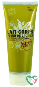 Aleppo Soap Co Body lotion laurierbloesem
