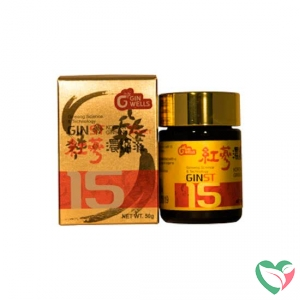 Ilhwa Ginst15 Korean red ginseng extract
