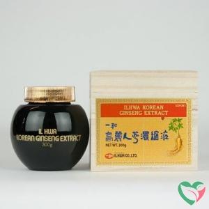 Ilhwa Ginseng extract