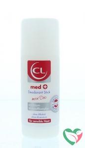CL Cosline Red line med deo soft-stick