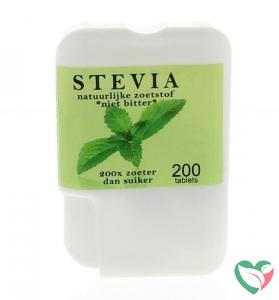 Beautylin Stevia niet bitter dispenser