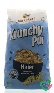 Barnhouse Krunchy pur haver zonder toegevoegde suikers