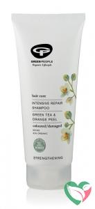 Green People Shampoo intensive repair