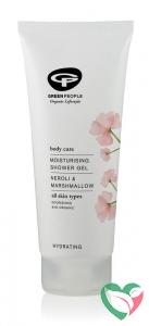 Green People Shower gel moisturising