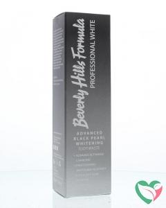 Beverly Hills Professional white black pearl whitening