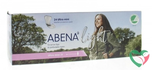 Abena Light ultra mini