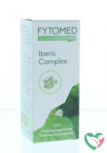 Fytomed Iberis complex