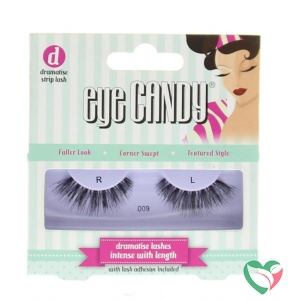 Eyecandy Strip lash 009 dramatise