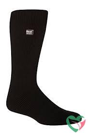 Heat Holders Mens original socks 6-11 black