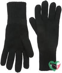 Heat Holders Mens gloves L/XL black