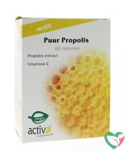 Activo Puur propolis