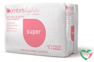Comforts Light Light verband super