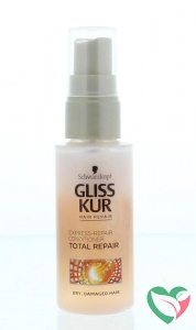 Gliss Kur Anti-klit spray total repair 19 mini