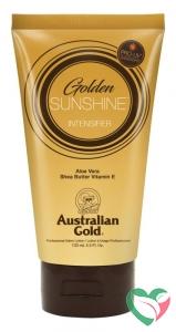 Australian Gold Golden sunshine intensifier