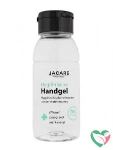 Jacare Hygienische handgel (bevat 70% alcohol)