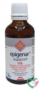 Epigenar Support VIR